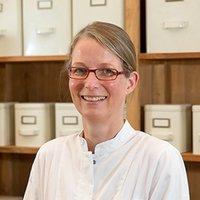 Porträtfoto von Tanja Siebert