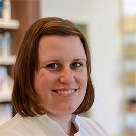Porträtfoto von Katja Scheipers