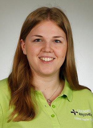 Porträtfoto von Elisa-Marie End