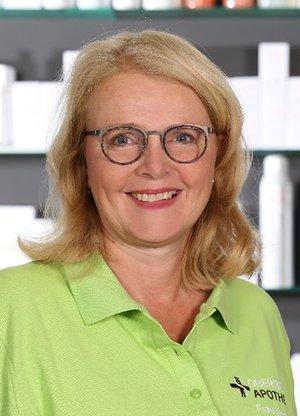 Porträtfoto von Beate Heil
