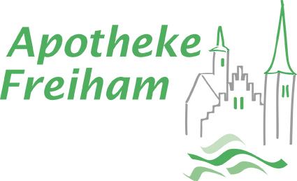 Logo der Apotheke Freiham