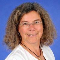 Porträtfoto von Birgit Kastner