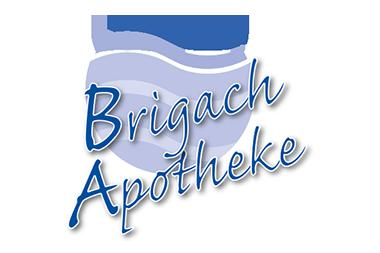 Logo der Brigach Apotheke