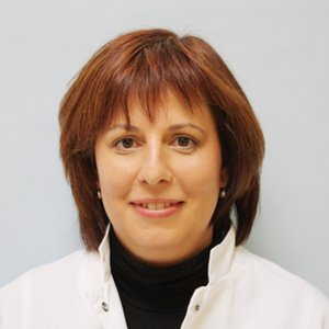 Porträtfoto von Frau Schrednitzki