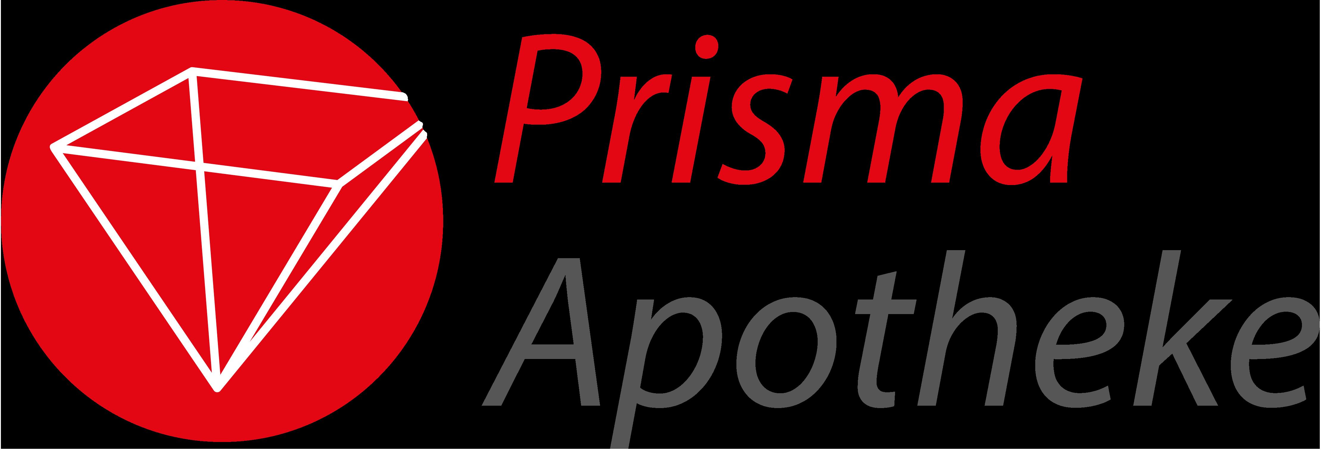 Logo der Prisma Apotheke