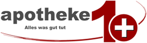 Logo der Apotheke 1 plus