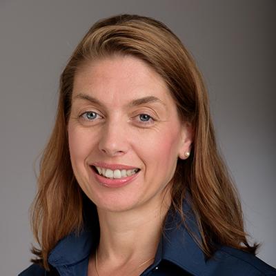 Porträtfoto von Frau Birgit Reich-Schade