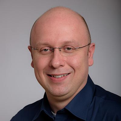 Porträtfoto von Herr Norman Kuschick