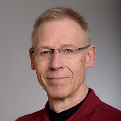 Porträtfoto von Herr Gino Wüller