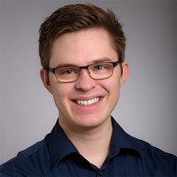 Porträtfoto von Herr Neuleuf