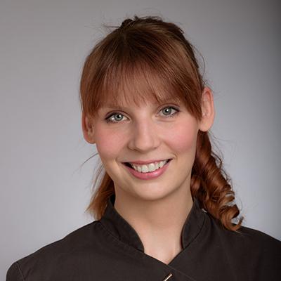 Porträtfoto von Frau Anita Schneider