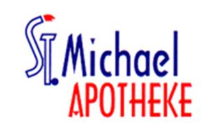 Logo der St. Michael-Apotheke