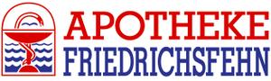 Logo der Apotheke Friedrichsfehn
