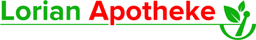 Logo der Lorian Apotheke