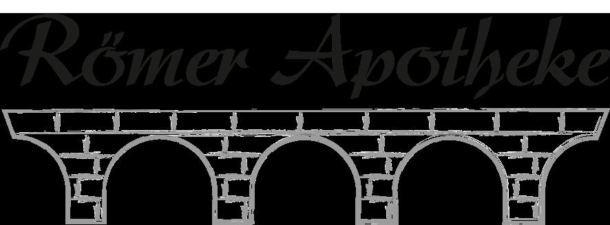 Logo Römer Apotheke