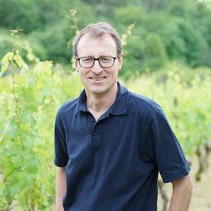 Porträtfoto von Dr. Thomas Greinwald