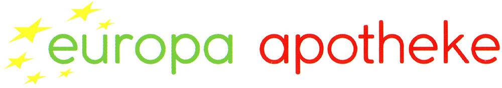 Logo der Europa Apotheke