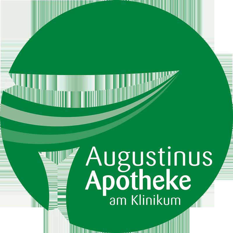 Logo der Augustinus-Apotheke am Klinikum