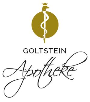Logo der Goltstein Apotheke