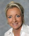 Porträtfoto von Frau Antje Welte