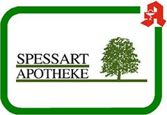 Logo Spessart-Apotheke