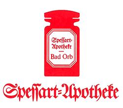 Logo der Spessart-Apotheke