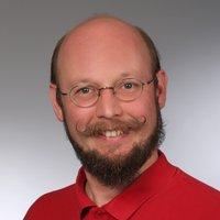 Porträtfoto von Herr Diedrich