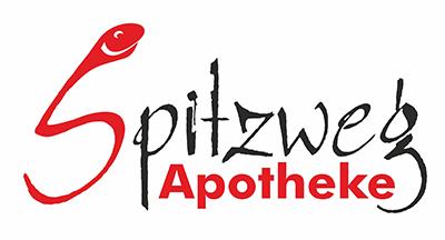 Logo der Spitzweg-Apotheke