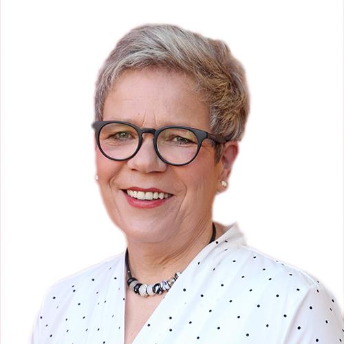 Porträtfoto von Martina Erfkämper