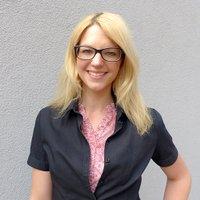 Porträtfoto von Kathrin Pieper