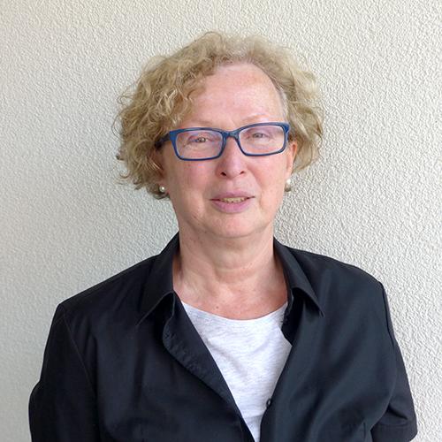 Porträtfoto von Maria Schulze Elfringhoff