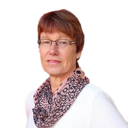 Porträtfoto von Roswitha Tertling
