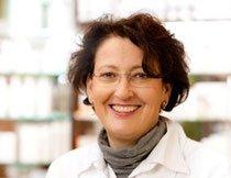 Porträtfoto von Birgit Möller