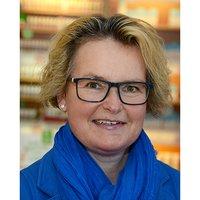 Porträtfoto von Frau Susanne Bayer