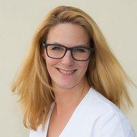 Porträtfoto von Stephanie Frey-Gros