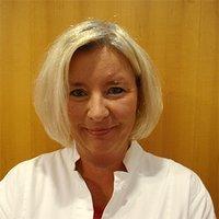 Porträtfoto von Frau Sukopp