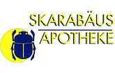 Logo der Skarabäus-Apotheke
