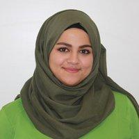 Porträtfoto von Yassmin Al Hassani