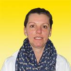 Porträtfoto von Frau Krumme