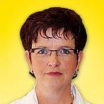 Porträtfoto von Maria Honermann