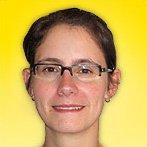 Porträtfoto von Steffi Beimesche
