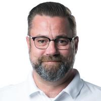 Porträtfoto von Jürgen Beimesche