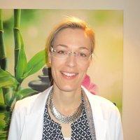 Porträtfoto von Marion Söbbing
