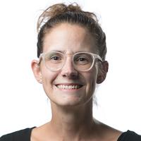 Porträtfoto von Stefanie Beimesche