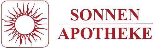 Logo der Sonnen-Apotheke