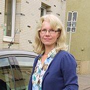 Porträtfoto von Gudrun Eberle