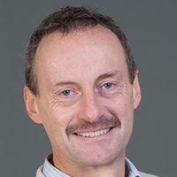 Porträtfoto von Reinhold Joas