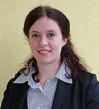 Porträtfoto von Alexandra Plenk
