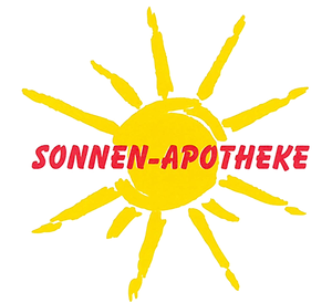 Logo der Sonnen-Apotheke