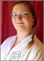Porträtfoto von Jessica Loers